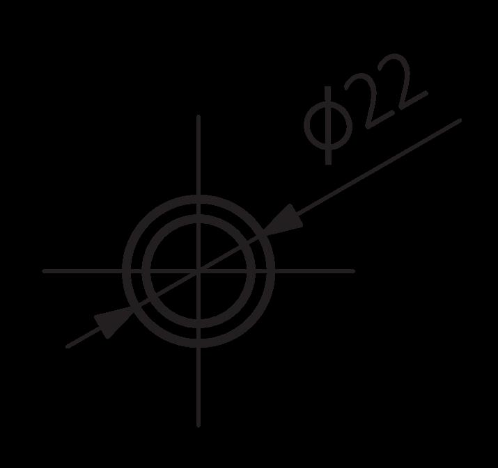 Коллектор и труба