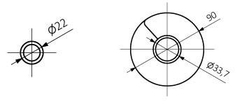 Коллектор и профиль