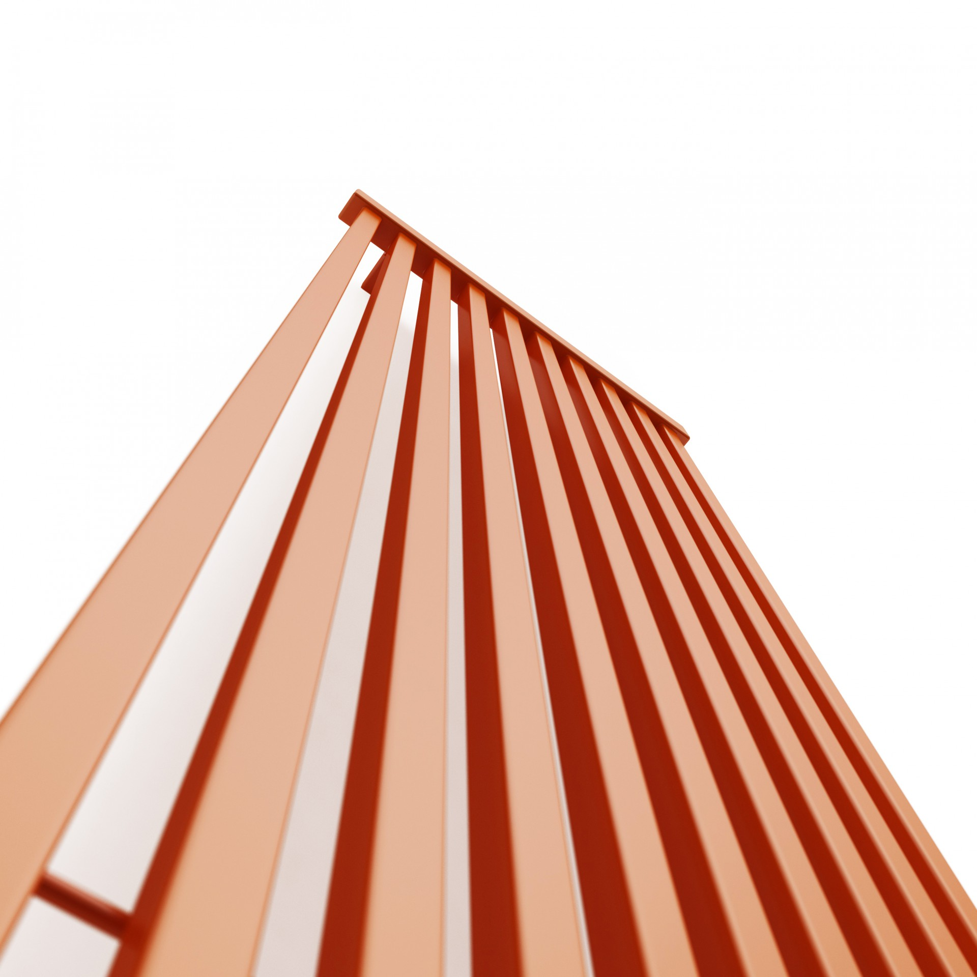 Colour: RAL 2008 (208)