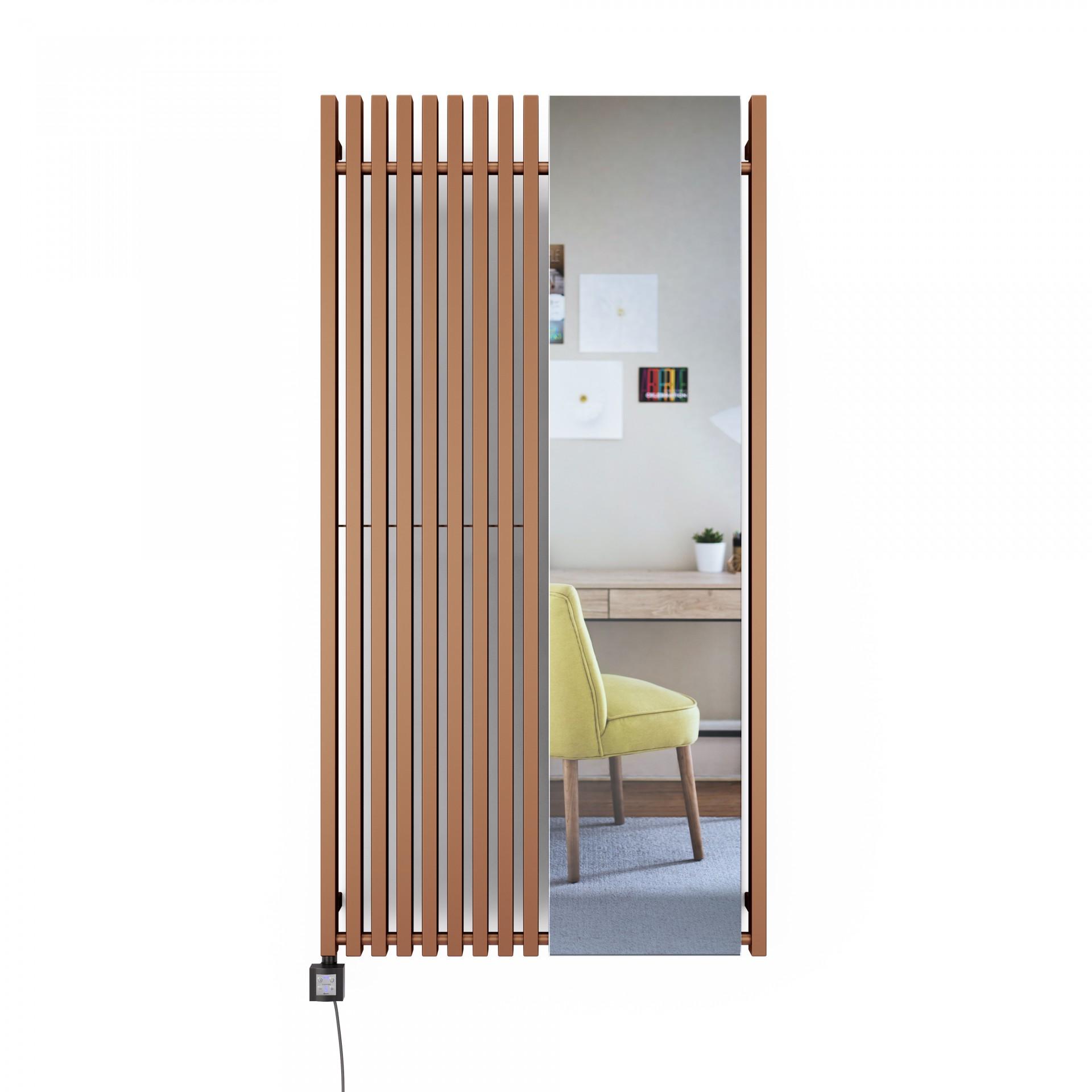 Colour: Copper